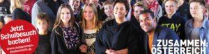ZUSAMMEN:ÖSTERREICH – So wird Integration an der Schule zum Thema!