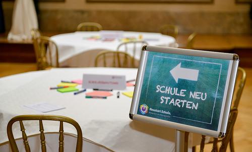 "ExpertInnenkonferenz ""Schule Neu Starten"""