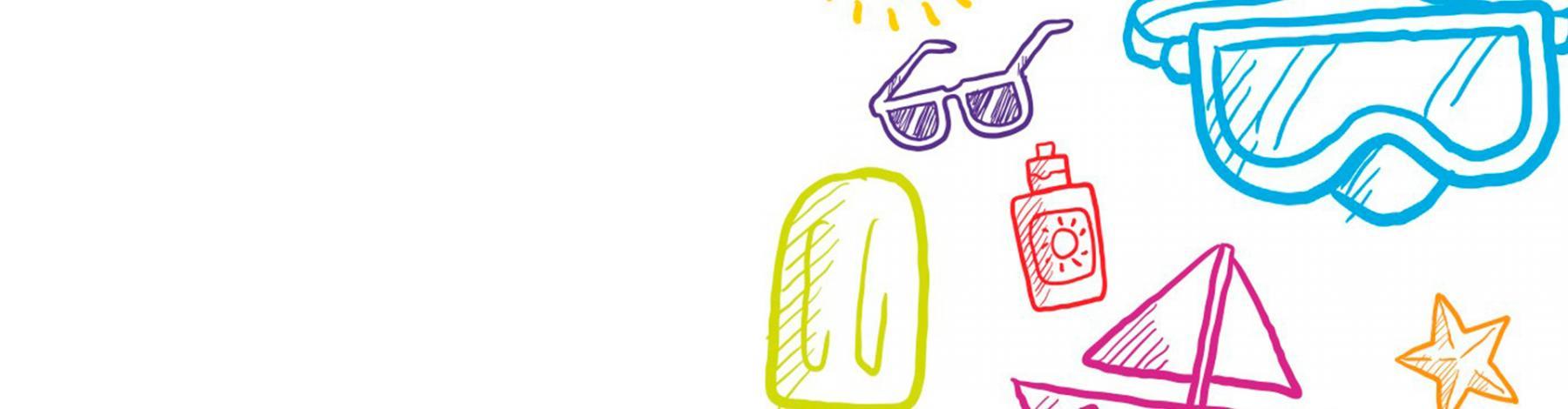 Neustart Schule Ferienpaket - Übergabe an Bundesministerin Hammerschmid