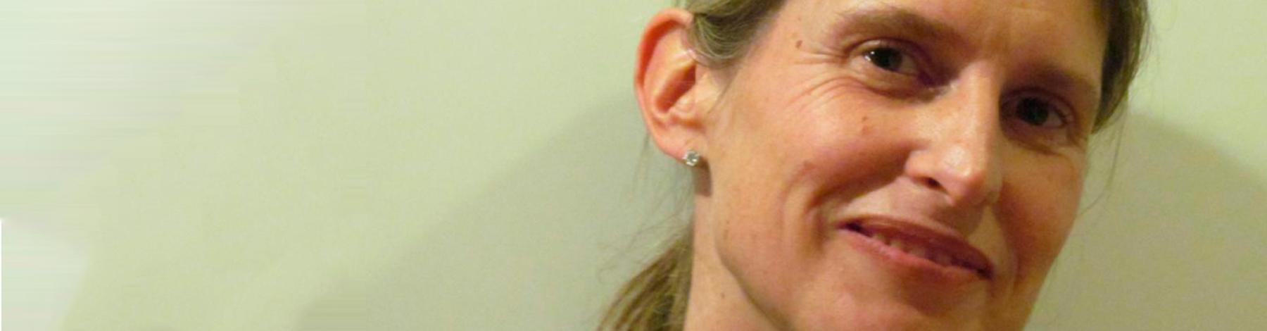 Anja Linhart: Bildung als Motor der Gesellschaft