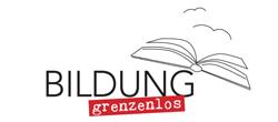 Logo Bildung Grenzenlos