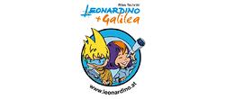 Logo Leonardino
