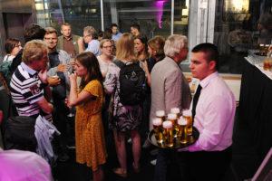 """Diskussion: """" Neustart Schule Bildungsarena """" ; Gäste"""