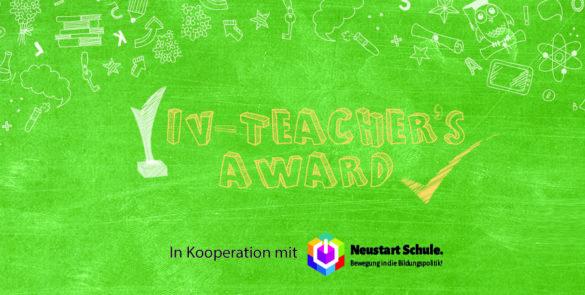 Teachers Award_Header